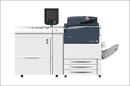 FUJIXEROX 700 Digital Color Press Model-II